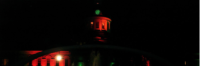 Kingston City Hall Illumination with Tri-Colors of the Indian Flag – 15th August, 2021